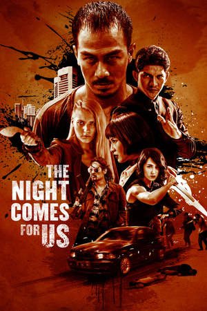 Poster: The Night Comes for Us