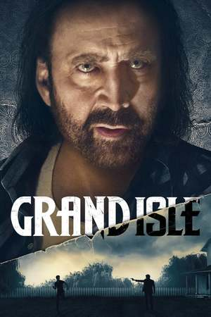 Poster: Grand Isle