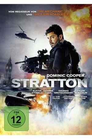 Poster: Stratton