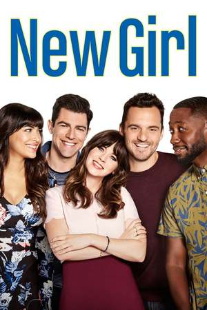 Poster: New Girl
