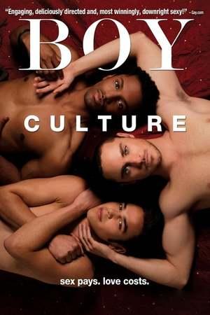 Poster: Boy Culture