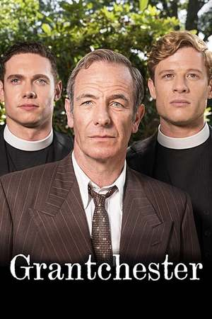 Poster: Grantchester