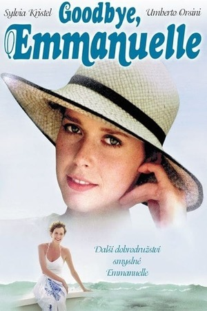 Poster: Goodbye Emmanuelle