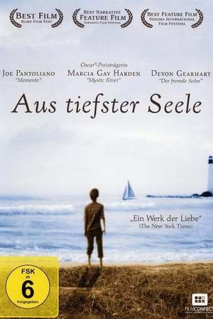 Poster: Aus tiefster Seele