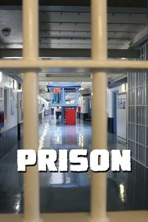 Poster: Prison