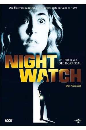 Poster: Nightwatch - Nachtwache