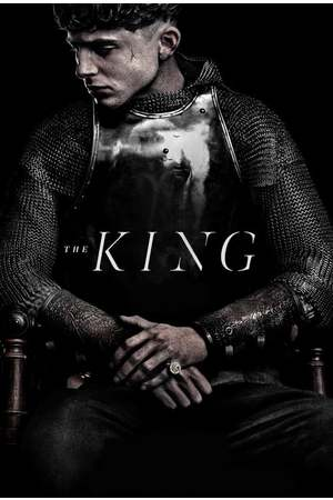 Poster: The King