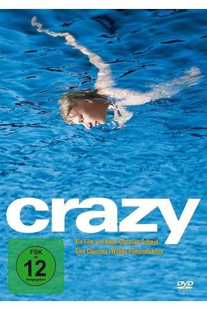 Poster: Crazy