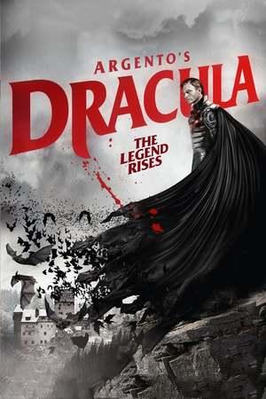 Poster: Dario Argentos Dracula