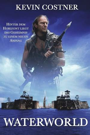 Poster: Waterworld