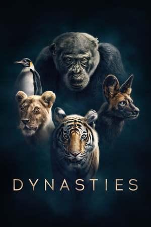 Poster: Wilde Dynastien: Die Clans der Tiere