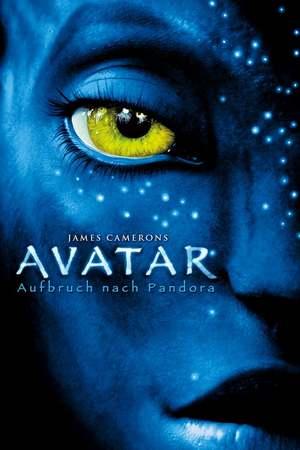 Poster: Avatar - Aufbruch nach Pandora