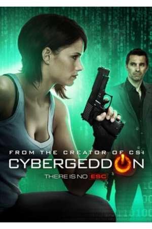 Poster: Cybergeddon