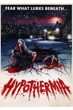 Poster: Hypothermia - The Coldest Prey