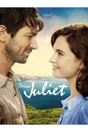 Poster: Deine Juliet