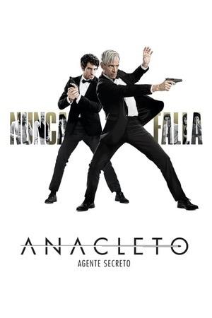 Poster: Anacleto: Agente secreto