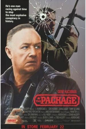 Poster: Die Killer-Brigade