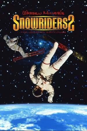 Poster: Snowriders 2