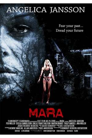 Poster: Mara - The Killer Inside