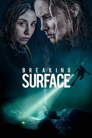 Poster: Breaking Surface