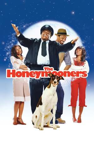 Poster: Honeymooners