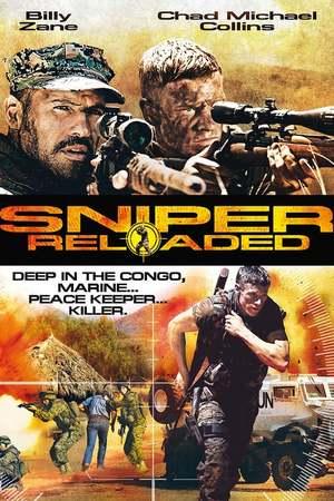 Poster: Sniper: Reloaded