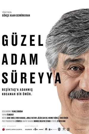 Poster: Güzel Adam Süreyya