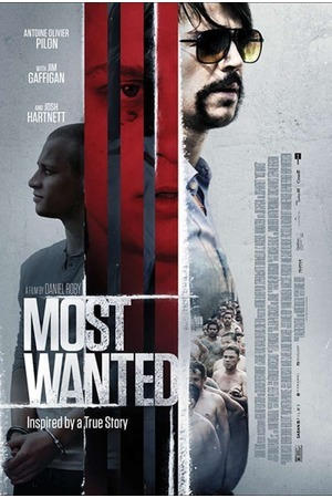 Poster: Most Wanted