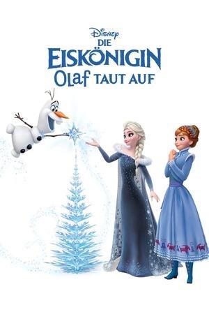 Poster: Die Eiskönigin - Olaf taut auf