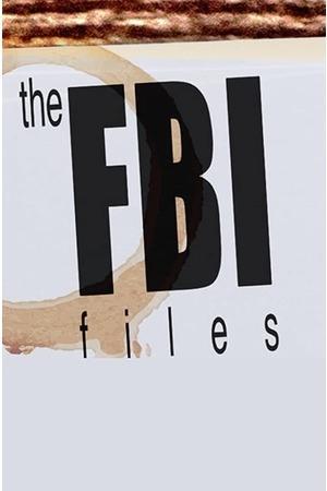 Poster: The FBI Files