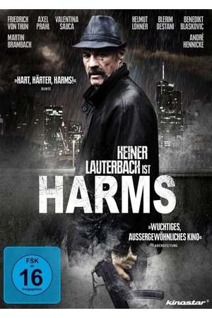Poster: Harms