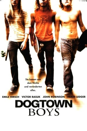 Poster: Dogtown Boys
