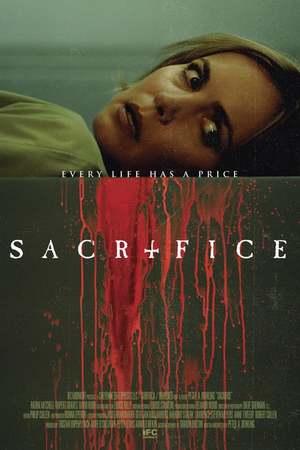 Poster: Sacrifice - Todesopfer