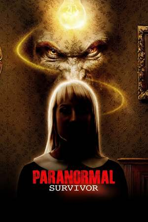 Poster: Paranormal Survivor
