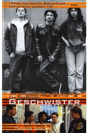 Poster: Geschwister - Kardeşler