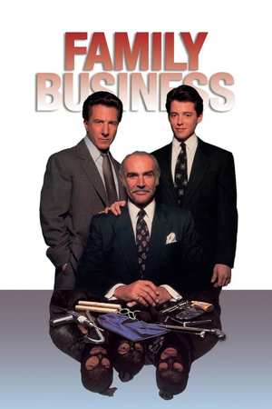 Poster: Family Business