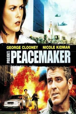 Poster: Projekt: Peacemaker