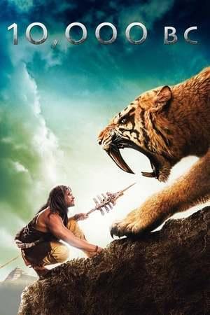 Poster: 10.000 B.C.