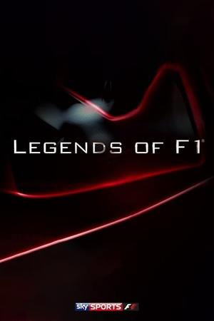Poster: Legends of F1