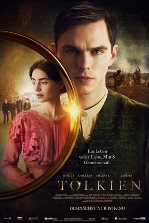 Poster: Tolkien