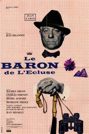 Poster: Ein Herr ohne Kleingeld