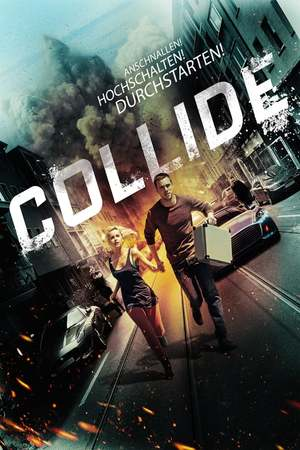 Poster: Collide