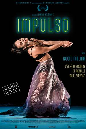 Poster: Impulso
