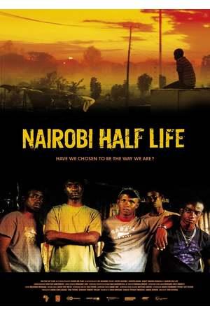 Poster: Nairobi Half Life