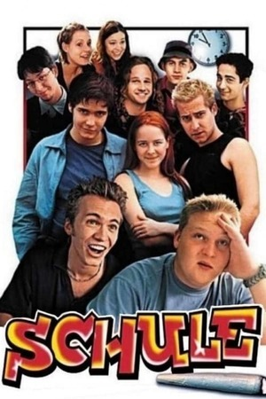 Poster: Schule