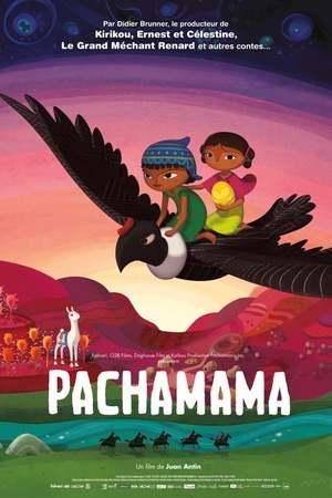 Poster: Pachamama