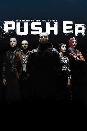 Poster: Pusher