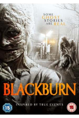 Poster: The Blackburn Asylum