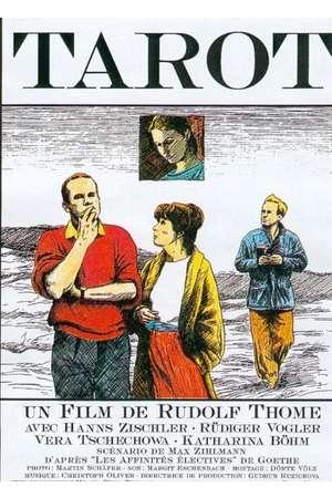 Poster: Tarot