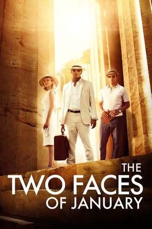 Poster: Die zwei Gesichter des Januars